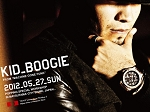KID BOOGIE Special WS